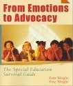 From Emotions to Advocacy book cover